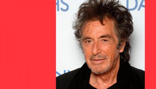 #Perfil | Al Pacino: 80 anos de teatro, filmes e esplendor