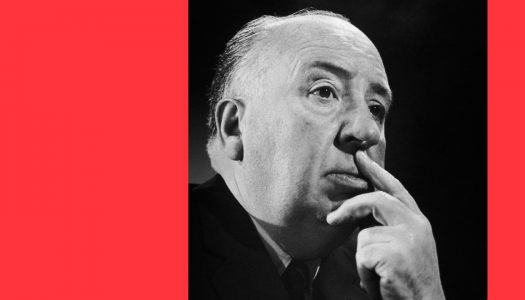 #Perfil | Alfred Hitchcock: o primeiro génio do cinema