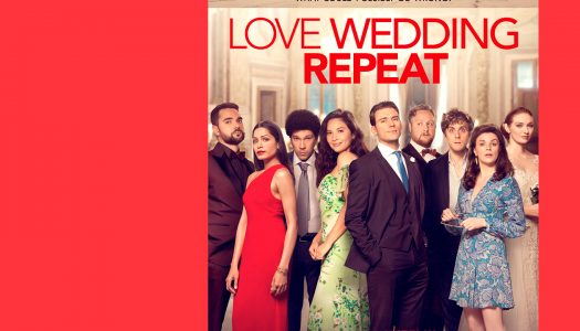 Love Wedding Repeat: simplesmente bom