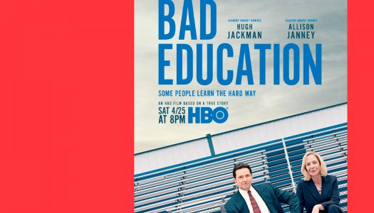 Bad Education: a natureza corrupta do ser humano