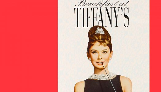 #Arquivo | Breakfast at Tiffany's: entre gatos e sapatos