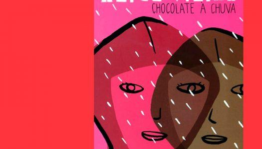 #Arquivo | Chocolate à Chuva: uma risota