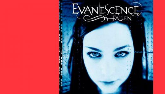 #Arquivo   Fallen: o grito intempestivo de uma alma destroçada