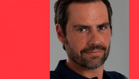 #Perfil | Filipe Duarte: mais do que ator, um lutador
