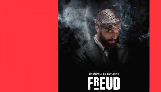 Freud: a psicanálise chega à Netflix