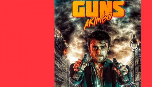 Guns Akimbo: um acaso excecional