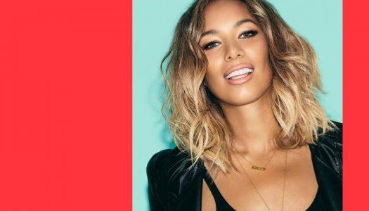 #Perfil | Leona Lewis: do X Factor para os palcos do mundo