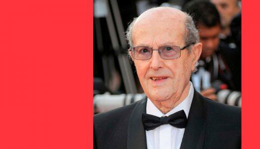 #Perfil | Manoel de Oliveira: um legado para além da morte