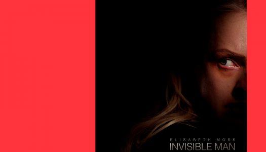 O Homem Invisível: uma novidade aquém do clássico