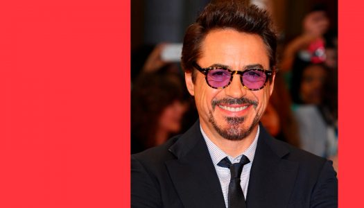 #Perfil | Robert Downey Jr: a fénix de Hollywood