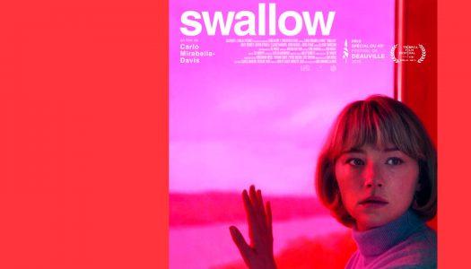 Swallow: um filme difícil de engolir