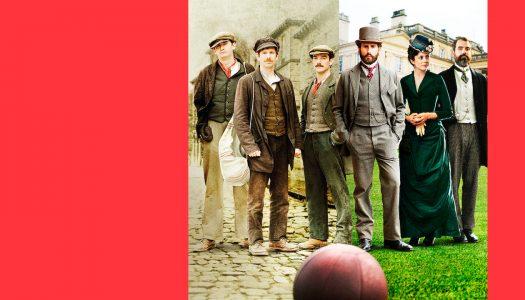 The English Game: uma série que vai além do futebol