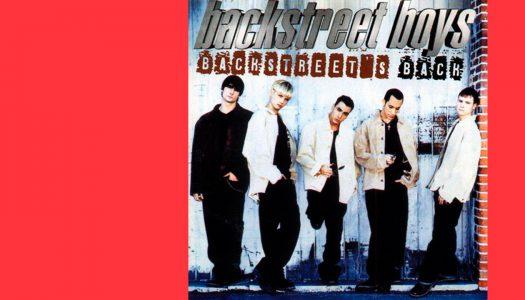 #Arquivo| Backstreet's Back: (mais) um álbum multifacetado