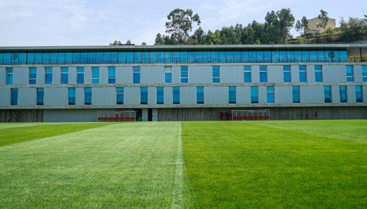 SC Braga regressa aos treinos com protocolo de retoma