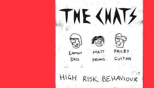 High Risk Behaviour: não reinventaram a roda, espetaram o carro