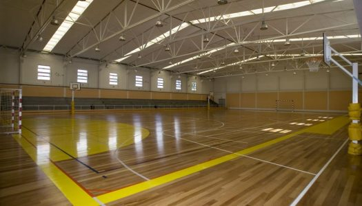 Ligas de Andebol, Basquetebol, Hóquei em Patins e Voleibol terminadas