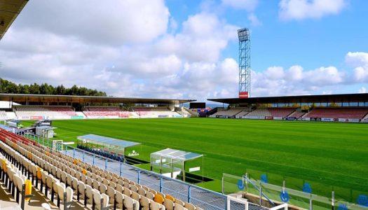 DGS aprova Estádio Cidade de Barcelos para regresso da Liga NOS