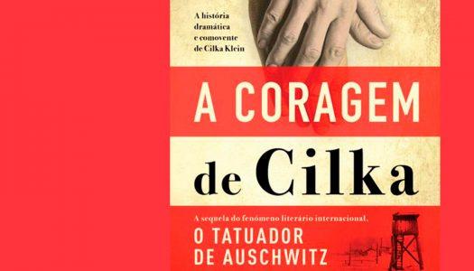 A Coragem de Cilka: o depois esquecido na história