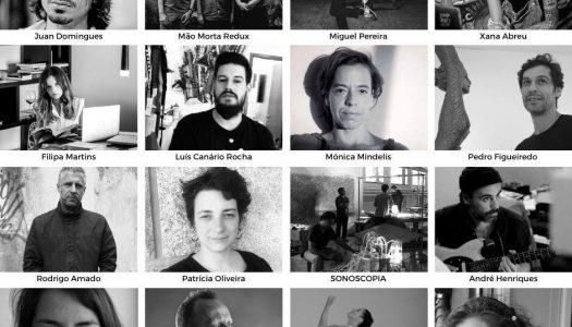 Minho Inovação promove rede de residências artísticas na região minhota