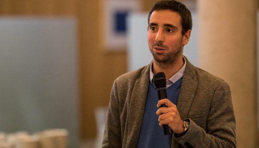 """Carlos Videira: """"Há um esforço para adaptar a nossa oferta à procura da comunidade académica"""""""