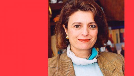 #Perfil | Isabel Alçada: uma verdadeira portuguesa
