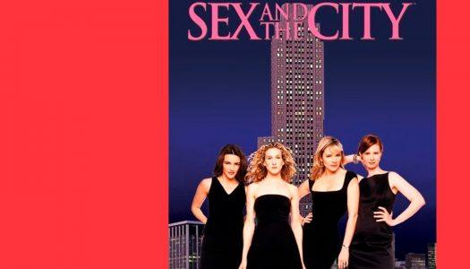 #Arquivo | O Sexo e a Cidade: Nova Iorque, moda, sexo e… ação!