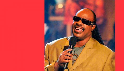 #Perfil | Stevie Wonder: músico, compositor e mensageiro da paz