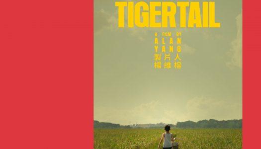 Tigertail: o peso dos sonhos