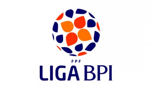 Gil Vicente e FC Famalicão promovidos à Liga BPI