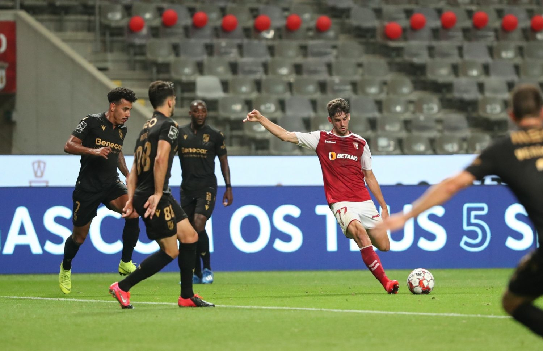 SC Braga vs Vitória SC