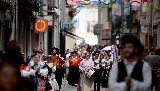 São João de Braga e São João d'Arga são semifinalistas das 7 Maravilhas da Cultura Popular