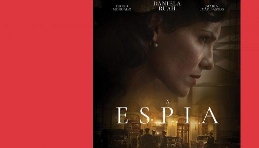 A Espia: o selo de qualidade na ficção portuguesa