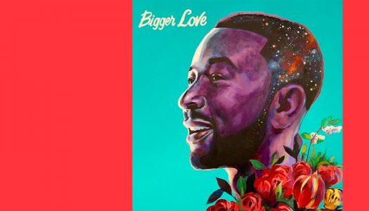 Bigger Love: tudo o precisamos é de amor