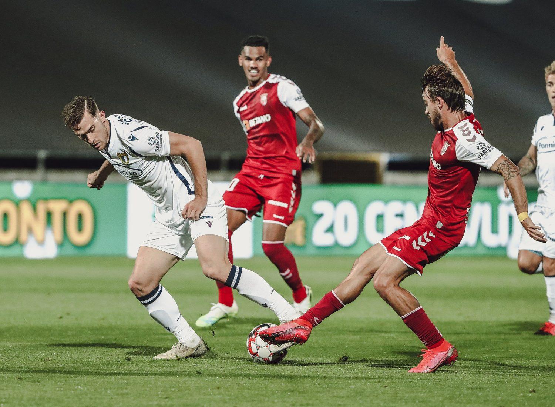 FC Famalicão SC Braga