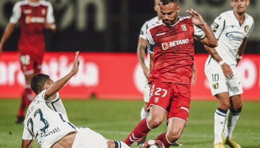 FC Famalicão vs SC Braga (destaques)