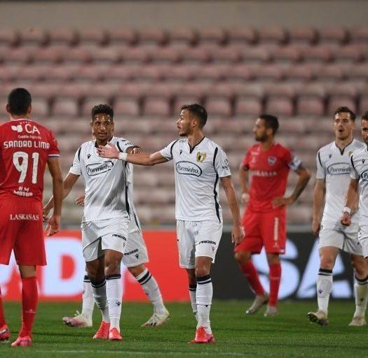 Gil Vicente FC Famalicão