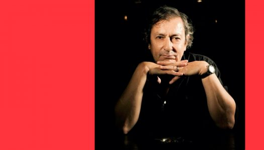 #Perfil | Jorge Palma: rock erudito intergeracional