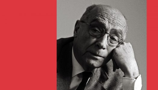 #Perfil | José Saramago: os dez anos de luto da literatura portuguesa