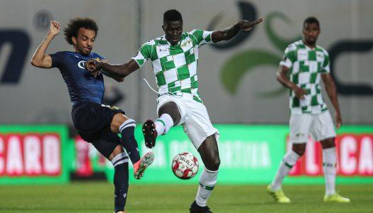 Moreirense divide pontos com o FC Famalicão
