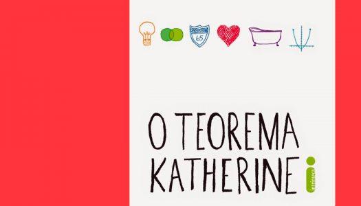 #Arquivo | O Teorema de Katherine: a razão sobreposta à emoção