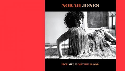 Pick Me Up Off The Floor: a habitual simplicidade de Jones