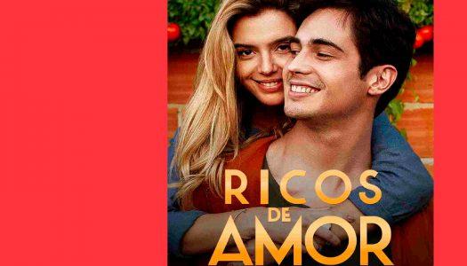 Ricos de Amor: origens que enganam do início ao fim