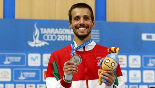 Rui Bragança inicia participação no Campeonato Europeu de Taekwondo