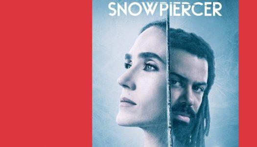 Snowpiercer: um comboio difícil de embarcar