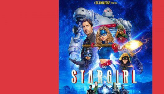 Stargirl: estrela de pouco brilho