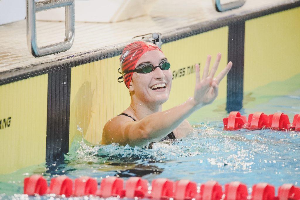 Tamila Holub Jogos Olímpicos