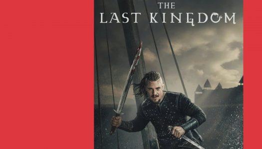 The Last Kingdom: esticado, mas sem exageros