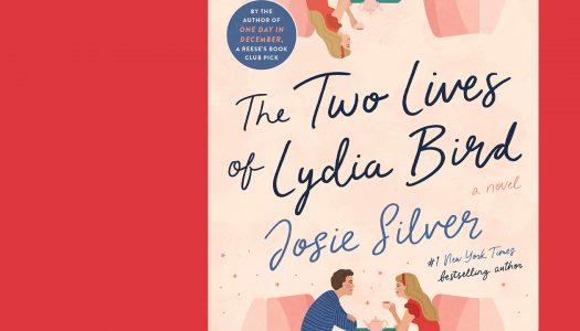 The Two Lives of Lydia Bird: uma vida em dois mundos
