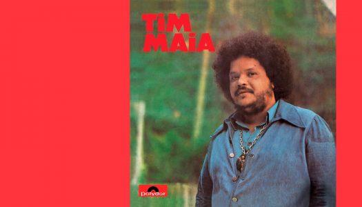 #Arquivo | Tim Maia: a explosão do soul brasileiro