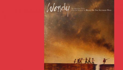 Wendy: uma história mágica